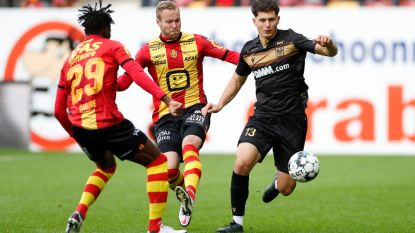 LIVE. KV Mechelen dreigt meteen via Zweedse aanvaller Mrabti - Drie wijzigingen bij Sint-Truiden