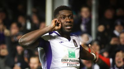 Andere plaatsen voor onterecht gestrafte Anderlecht-fans, Luckassen weken out