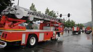 Liedekerke vecht sluiting kazernes civiele bescherming aan, brandweer Vlaams-Brabant trekt aan alarmbel