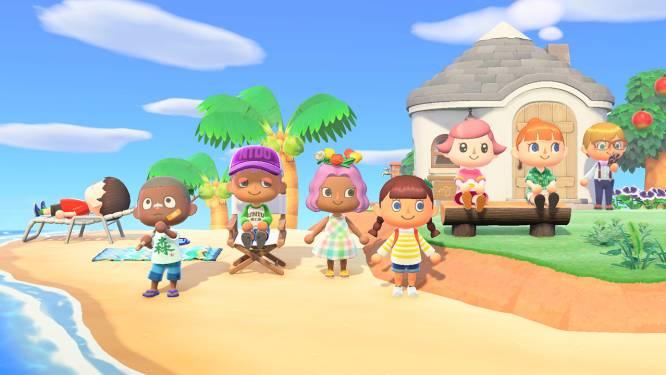 Animal Crossing: New Horizons, de game die op het perfecte moment verscheen
