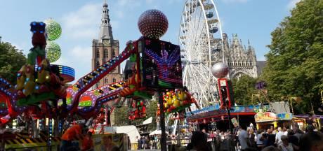 Heroes City wint publieksprijs Bossche kermis