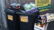 """Dierenopvangcentrum De Zonnegloed lanceert oproep voor groenten en fruit: """"Gooi overschotten niet weg"""""""