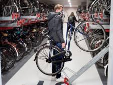 Nog twee maanden en dan heeft Utrecht de grootste fietsenstalling ter wereld