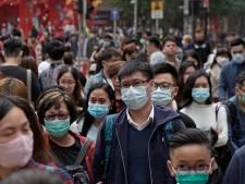 Virus mortel: plus de 40 millions de Chinois confinés, les agences de voyage à l'arrêt