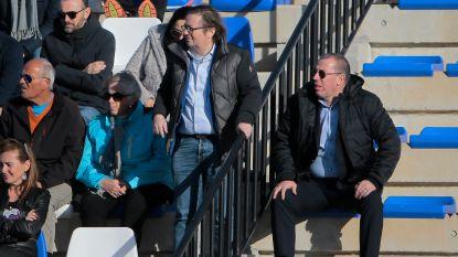 """Luc Devroe na Club Brugge klaar voor nieuwe topclub: """"Druk schrikt mij niet af"""""""