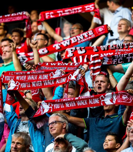 FC Twente worstelt in de schaduw