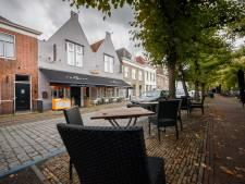 Gemeente ging in de fout bij afwijzen terrassen bij hotel in Willemstad