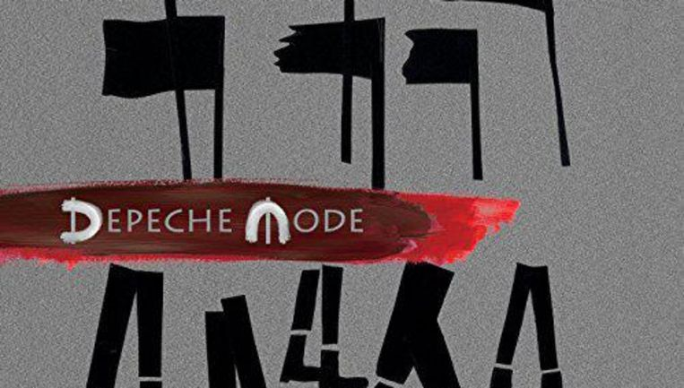 Cover album Depeche Mode Beeld