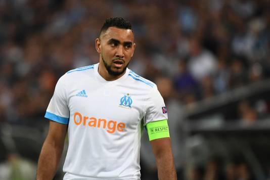 Payet was met twee assists de belangrijkste man bij Marseille.