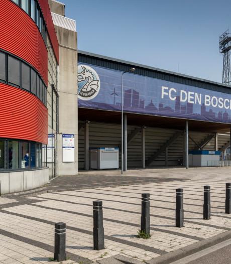 Groen licht voor begroting FC Den Bosch