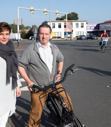 PB Heemse vraagt aanpak kruising Haardijk