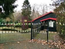 Buurman blijkt koper van voormalig dierenpark Wissel: 'Dit is een stukje historie'