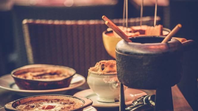 Zo krijg je snel die gourmet- of fonduegeur uit je huis