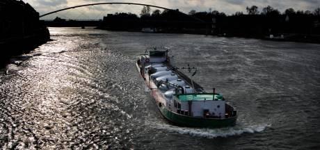Politie vindt lichaam in de Maas bij het Limburgse Meers