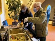 Noodkreet daklozenzorg Apeldoorn maakt veel reacties los