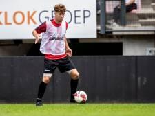 Verdediger Sturing sluit op amateurbasis aan bij FC Den Bosch