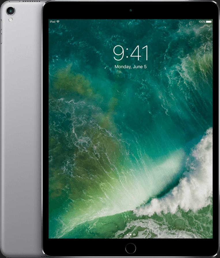 Een stevige iPad met een stevige korting.