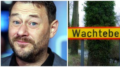 """Zijn geboortedorp Wachtebeke staat achter Bart De Pauw: """"Zijn familie was zó fier op hem. En dan dit..."""""""