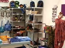 Webwinkel met batikprintjes opent verkooppunt voor winkeliers