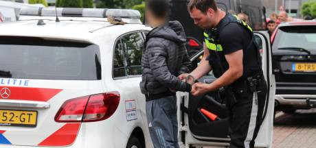 Man met duizenden euro's in briefjes van vijftig op zak aangehouden in Kootwijkerbroek