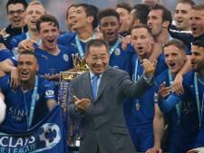 Leicester heli-crash: Hét ultieme voetbalsprookje krijgt dikke rouwrand