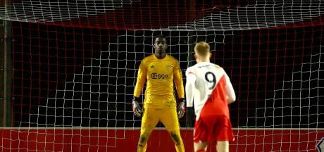 Samenvatting | Jong FC Utrecht - Jong Ajax