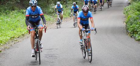 TC de Liemers Classic over parcours NK wegwielrennen