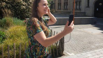 Audiowandeling in stadscentrum met extra aandacht voor 'Denderende Dames'