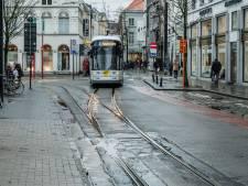 UPDATE: Gentse trams rijden weer...