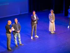 Kennis en ervaring met elkaar delen in Veldhoven