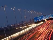 Opmerkelijk: A15 krijgt ook na verbreding geen verlichting boven de weg