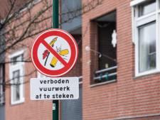 Geen politiek draagvlak in Hengelo voor vuurwerkvrije zones