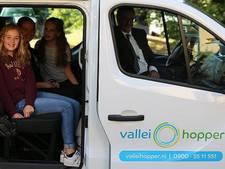 Leerlingenvervoer loopt langzamerhand beter in Vallei