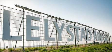 Wethouder Ede denkt dat uitbreiding Lelystad Airport niet doorgaat