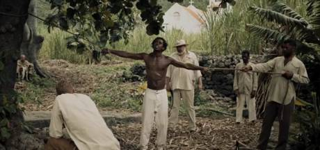 Slavernijvideo Typhoon is 'ode aan lelijke dingen'