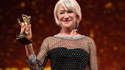 """Helen Mirren fan van Meghan Markle: """"Ze was een fantastische aanwinst"""""""