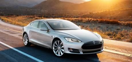 Amerikaanse verkeersautoriteit dreigt Tesla met terugroepactie