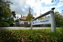 Hospice Roparun op terrein Kronnensommer in Hellendoorn.