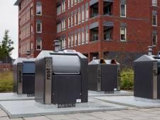Raad van State oordeelt over plaatsing ondergrondse container