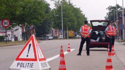 Bijna 10.000 euro aan achterstallige verkeersbelasting geïnd