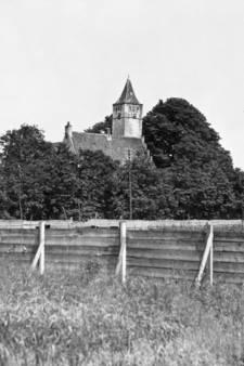 Kasteeltuin De Binckhorst wordt verfraaid