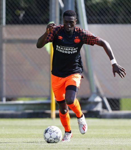 Derrick Luckassen opnieuw op weg naar Anderlecht, huurdeal nadert voltooiing