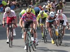 Groenewegen wint derde etappe op rij in Vierdaagse van Duinkerke