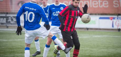 SC Valburg leidt weer grote nederlaag