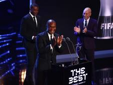 Fair Play Award voor levensredder Koné