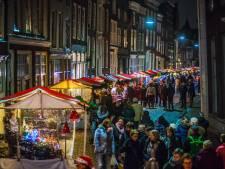 Kraamhouders verrast door afgelasten kerstmarkt: 'Ik had dit niet aan zien komen'