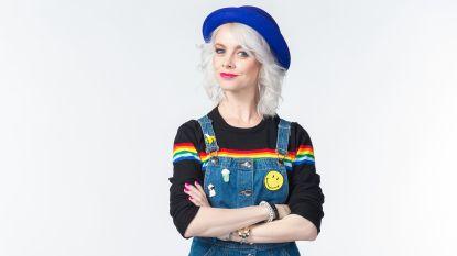 Ketnet-presentatrice Charlotte Leysen vecht tegen mentale dip