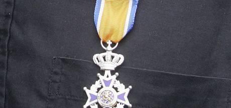 Twaalf koninklijke onderscheidingen in gemeente Etten-Leur