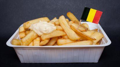"""Belgische ambassades in Zuidoost-Azië krijgen eigen frietkot: """"Frieten zijn van ons"""""""
