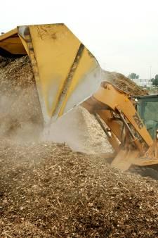 Milieuorganisatie pleit voor sluiting biomassacentrale Cuijk